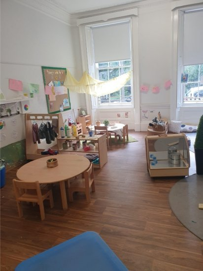 New Town Nursery gallery photo 4