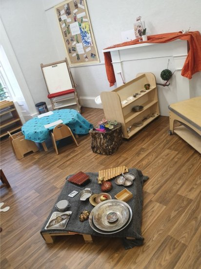 New Town Nursery gallery photo 5