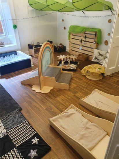 New Town Nursery gallery photo 7
