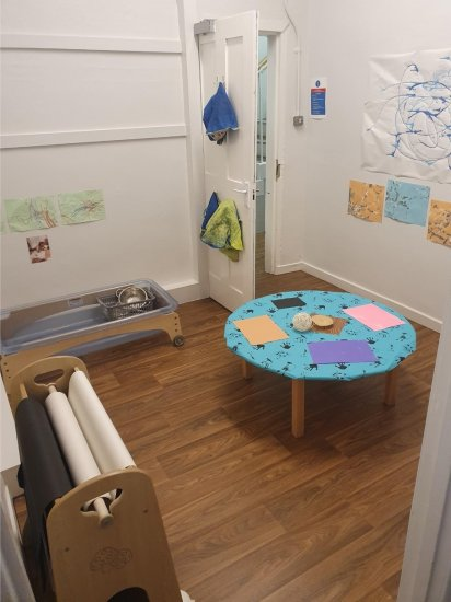 New Town Nursery gallery photo 9