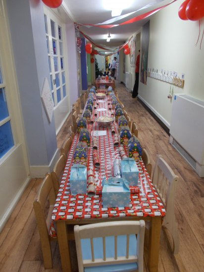 Busy Bees at The Rye gallery photo 5