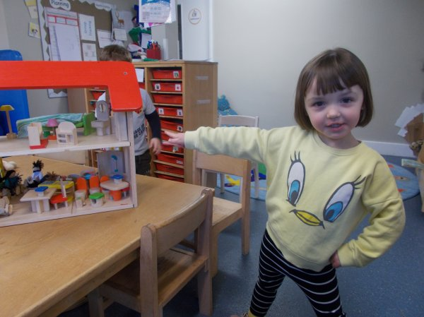 Busy Bees at The Rye gallery photo 7