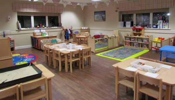 The Hampton Day Nursery gallery photo 3