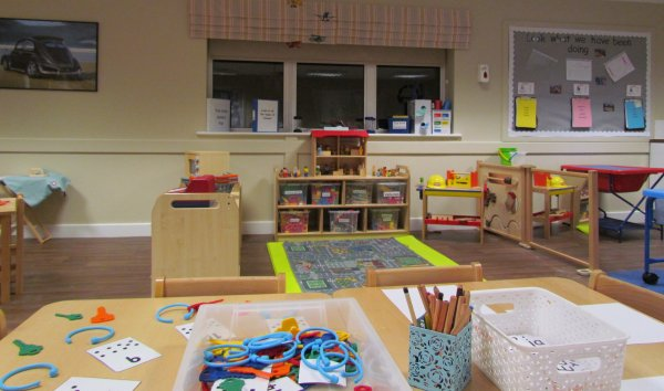 The Hampton Day Nursery gallery photo 4