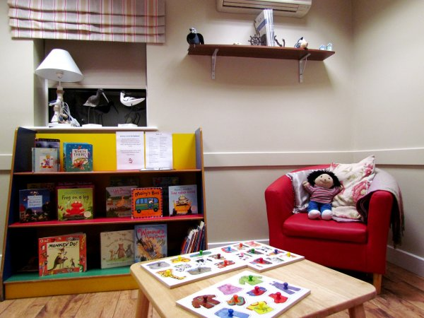 The Hampton Day Nursery gallery photo 5