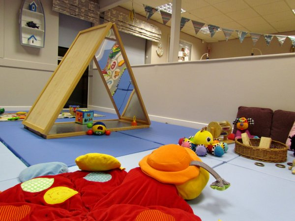 The Hampton Day Nursery gallery photo 6