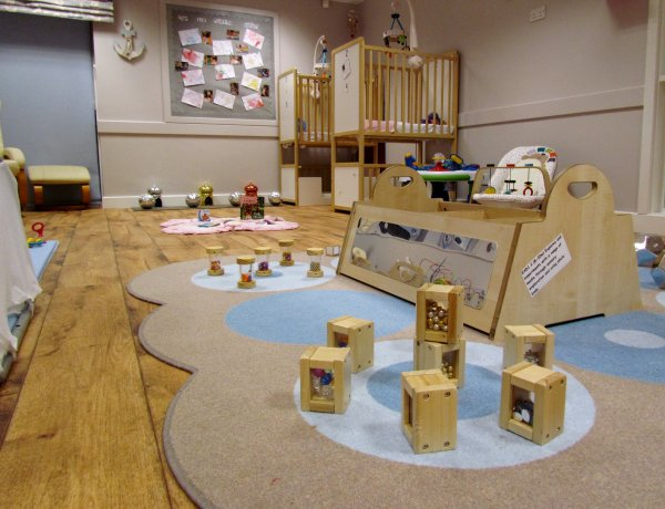 The Hampton Day Nursery gallery photo 7