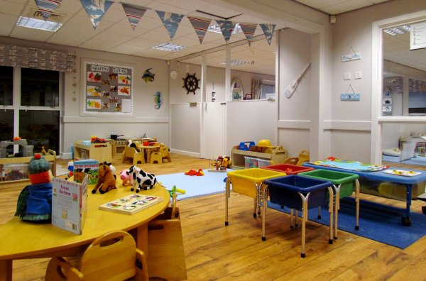 The Hampton Day Nursery gallery photo 8