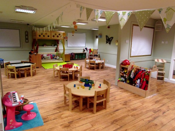 The Hampton Day Nursery gallery photo 10