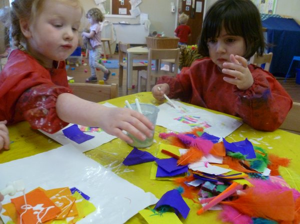 Busy Bees in Cheadle Kingsway gallery photo 3