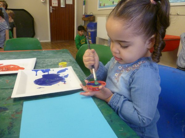 Busy Bees in Cheadle Kingsway gallery photo 6