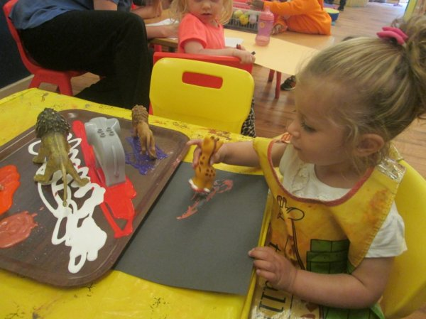 Busy Bees at Nottingham University  gallery photo 7