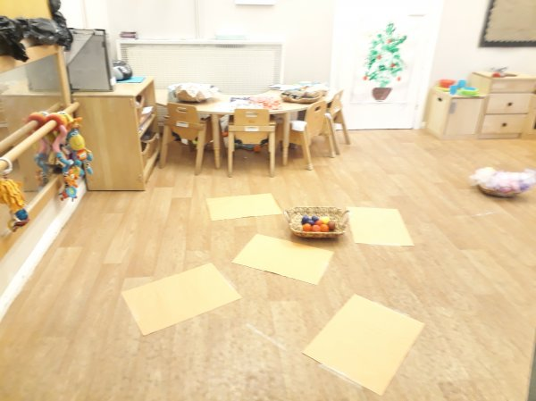 Busy Bees at Ealing Northfields gallery photo 6