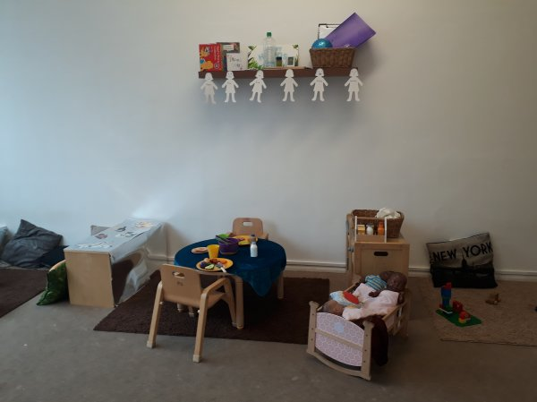 Busy Bees at Ealing Northfields gallery photo 7