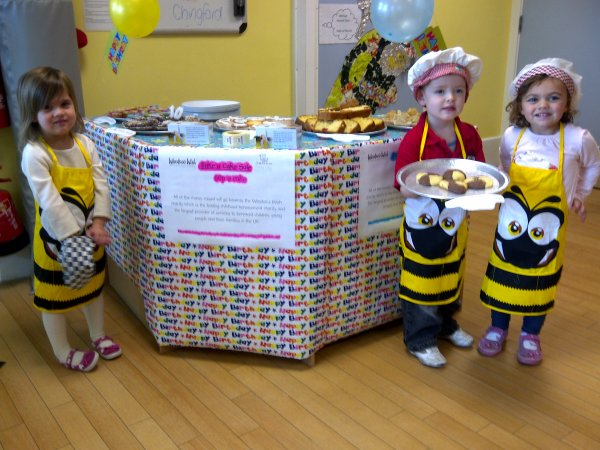 Busy Bees at Chingford gallery photo 2