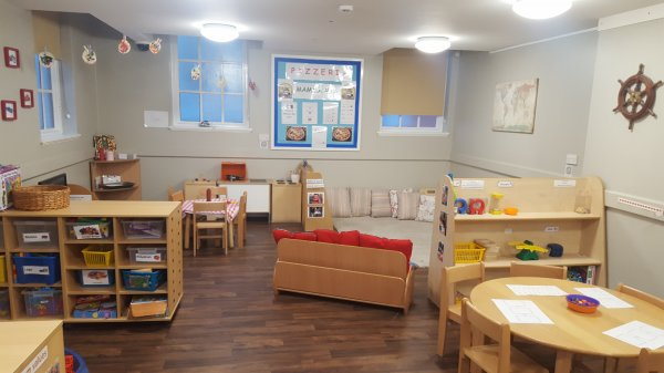 Chiswick Nursery and Pre-School Academy gallery photo 1