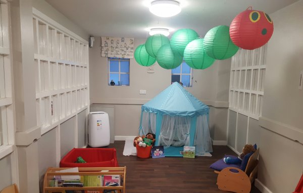 Chiswick Nursery and Pre-School Academy gallery photo 2