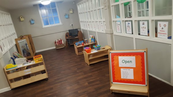 Chiswick Nursery and Pre-School Academy gallery photo 3