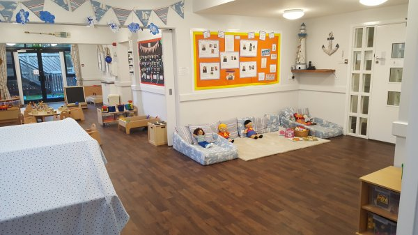 Chiswick Nursery and Pre-School Academy gallery photo 6
