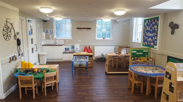 Chiswick Nursery and Pre-School Academy gallery photo 7