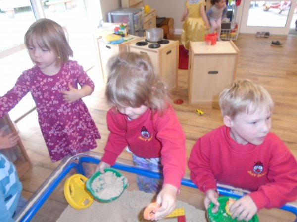 Busy Bees in Bromborough gallery photo 1