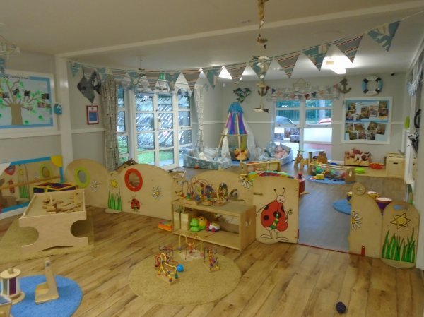 Busy Bees in Bromborough gallery photo 2