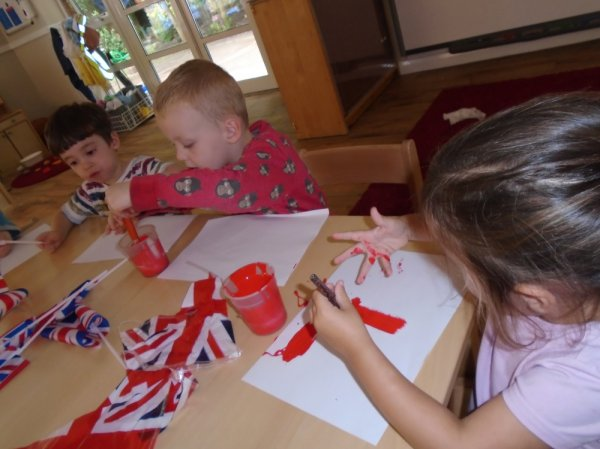 Busy Bees in Bromborough gallery photo 7