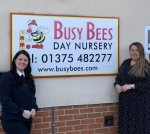 Manager Photo for Busy Bees at Chafford Hundred