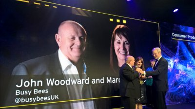 EY Entrepreneur of the Year Awards