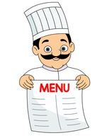 Winter menus