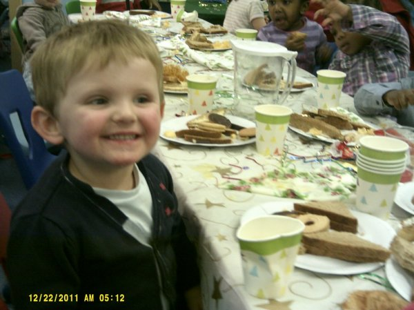 Children's Christmas Party! Photo-4