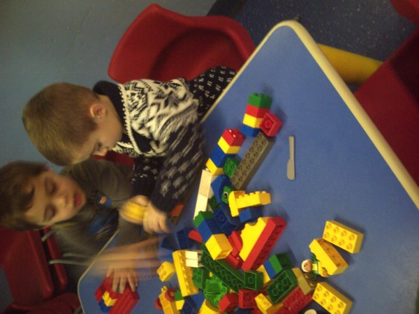 LEGOLAND  Open Day  Photo-3