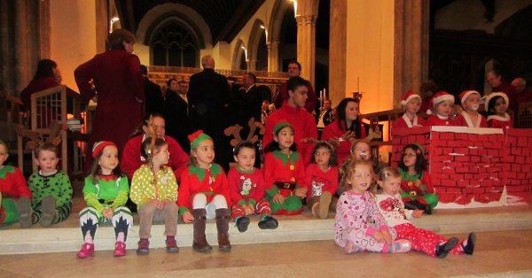 Festival Of Carols Photo-6