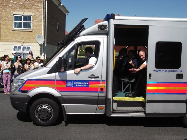 Olympic Torch Relay Photo-3