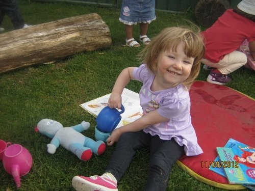 Teddy Bears Picnic Photo-1