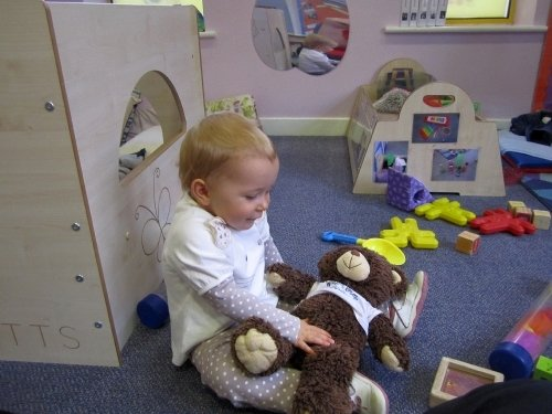 Teddy Bears Picnic Photo-3