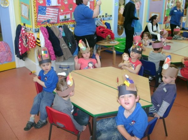 Celebrating Day Care Trust Photo-5
