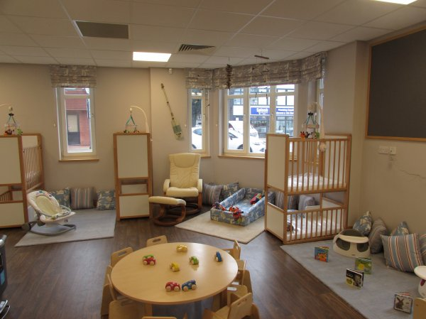 New Nursery opening soon! Photo-1