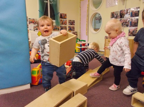 Budding little builders Photo-3