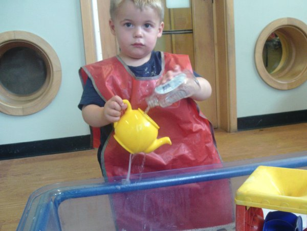 Toddler Exclusivity Classes Photo-2