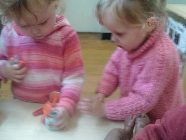 Toddler Exclusivity Classes Photo-4