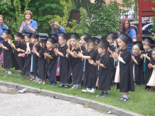 Pre School Graduation 2016 Photo-3