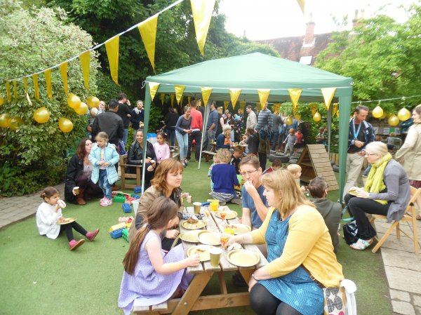 Busy Bees in Lewes is OUTSTANDING Photo-6