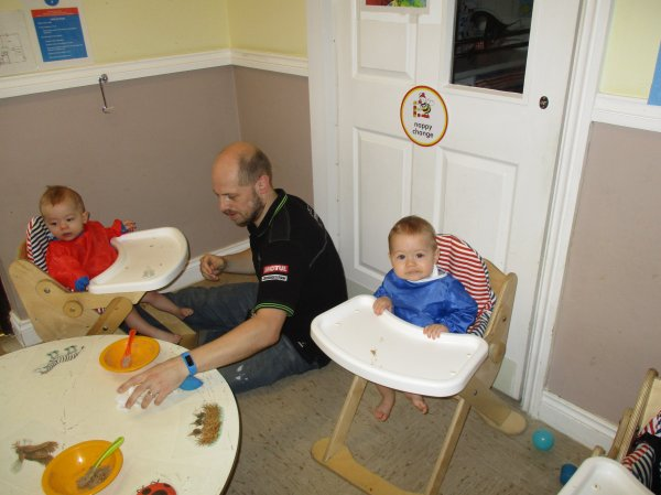 Fathers Day Breakfast Photo-2