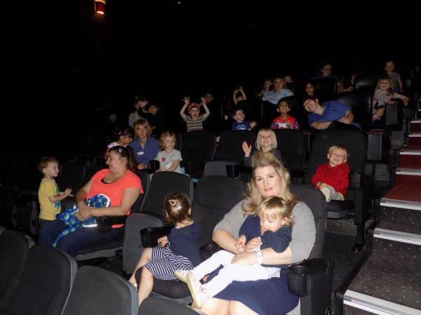 We all went to see Thomas Photo-4