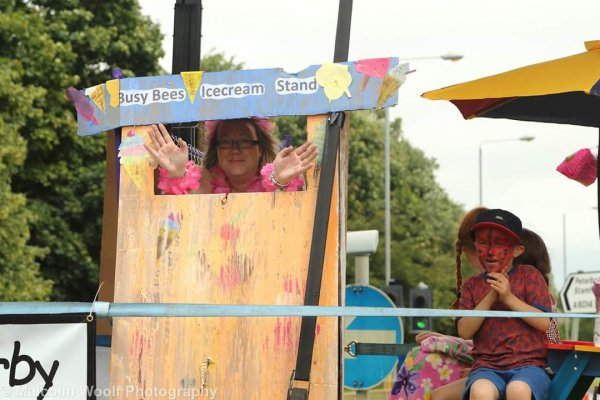Corby Carnival Photo-3