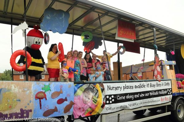 Corby Carnival Photo-5