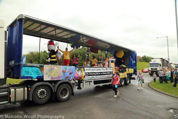 Corby Carnival Photo-6