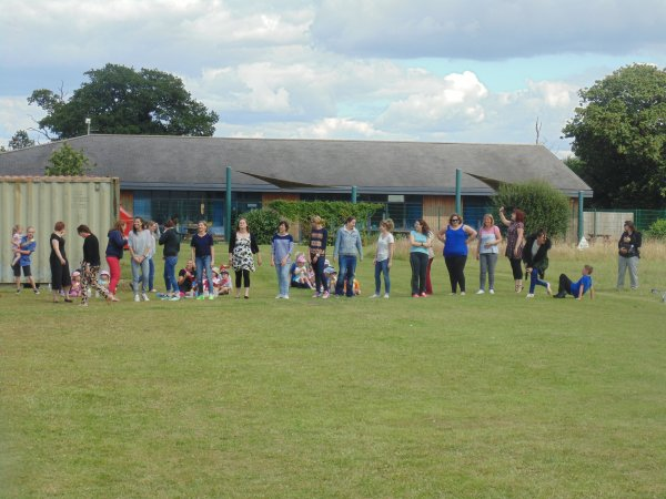 Sports Day Photo-3