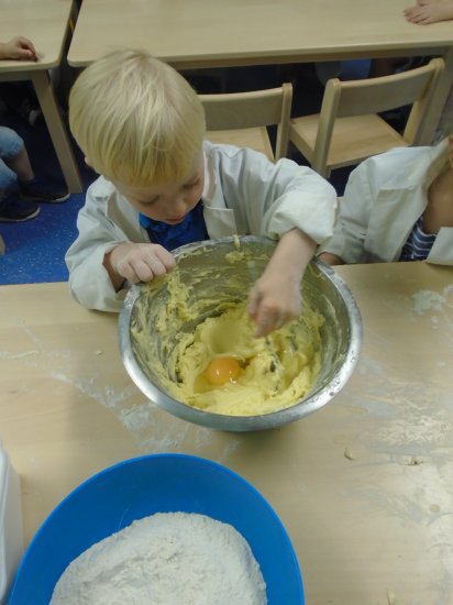 Great Busy Bake Off Photo-4